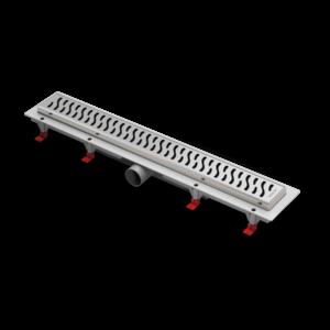 Водоотводящий желоб ALPEN Harmony ALP-850HN1 с рамкой