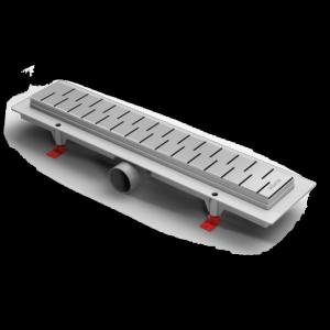 Водоотводящий желоб ALPEN Medium ALP-450M1