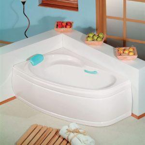 Акриловая ванна ALPEN Naos 180 L