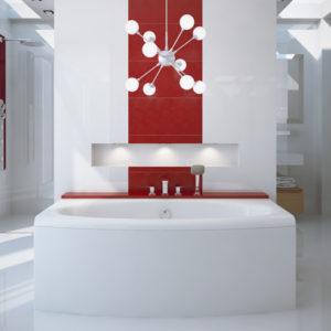 Акриловая ванна BESCO Telimena 160