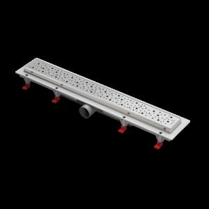 Водоотводящий желоб ALPEN Drops ALP-950/50DN с рамкой