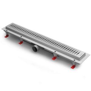 Водоотводящий желоб ALPEN Basic ALP-1050/50B