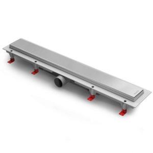 Водоотводящий желоб ALPEN Klasic/Floor ALP-650K