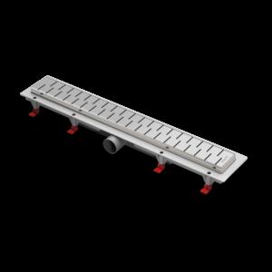 Водоотводящий желоб ALPEN Medium ALP-950/50MN1 с рамкой