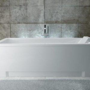 Акриловая ванна BESCO Modern 130