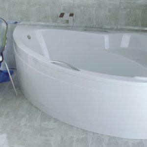 Акриловая ванна BESCO Ada 160 P
