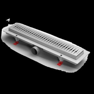 Водоотводящий желоб ALPEN Basic ALP-450B