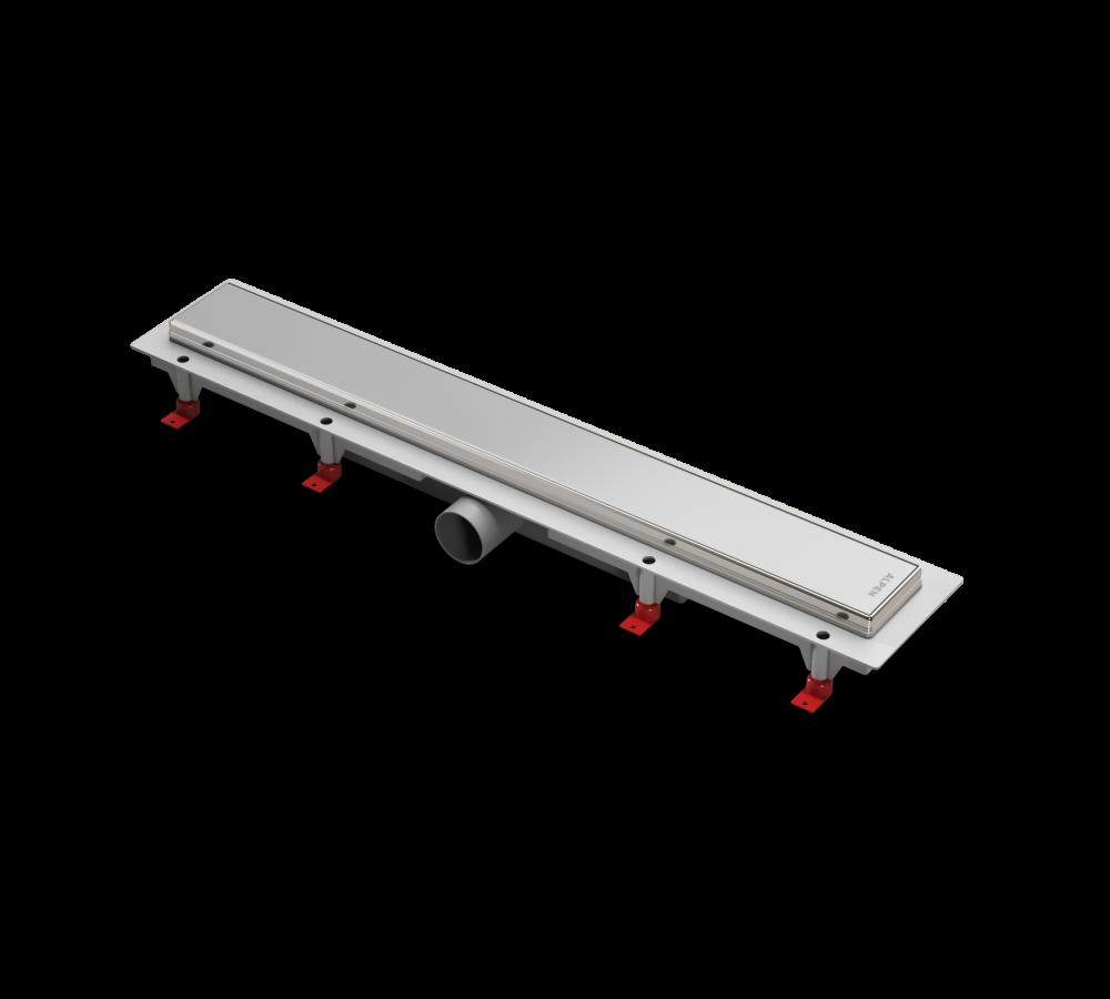 Водоотводящий желоб ALPEN Klasic/Floor ALP-950/50KN с рамкой