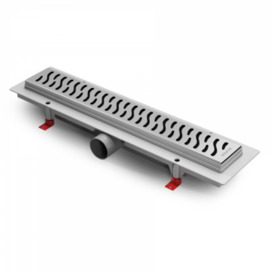 Водоотводящий желоб ALPEN Harmony ALP-350H1