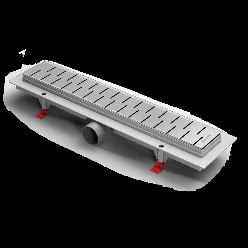 Водоотводящий желоб ALPEN Medium ALP-350M1