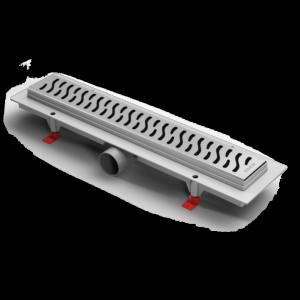 Водоотводящий желоб ALPEN Harmony ALP-350H