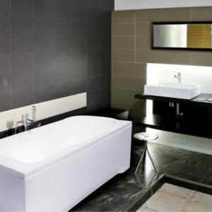 Акриловая ванна BESCO Majka Nova 150
