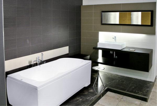 Акриловая ванна BESCO Majka Nova 140